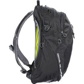 Osprey Radial 26 Backpack M/L Black